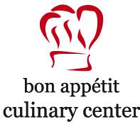 Bon App Culinary Center logo