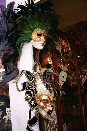 9.3 Masks