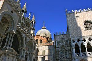 2.3 San Marco Square