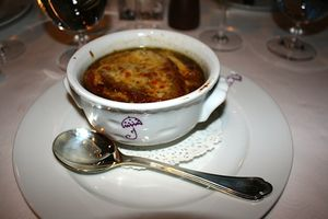 JA Onion Soup