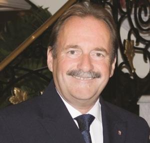 Captain Igor Bencina