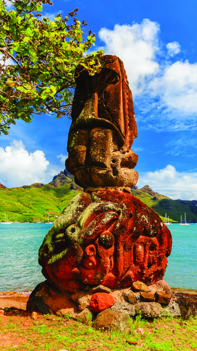 new tropic voyages, South Pacific, Tahiti, Australia