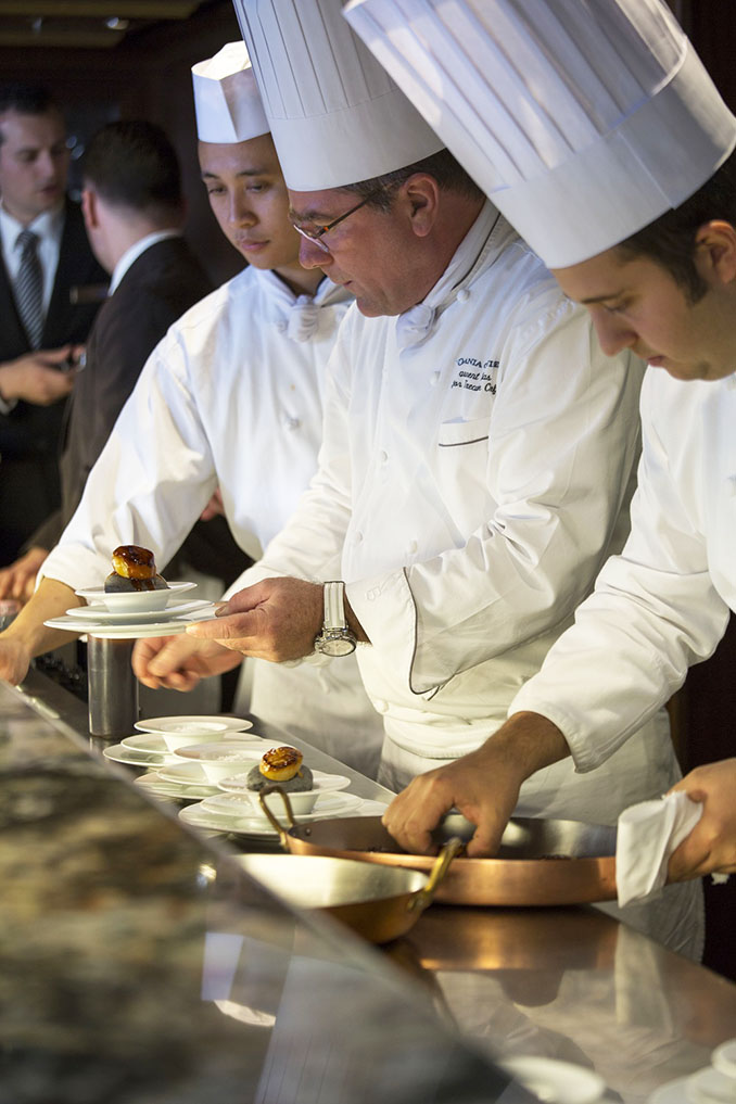 Chef Laurent Oceania Cruises.jpg