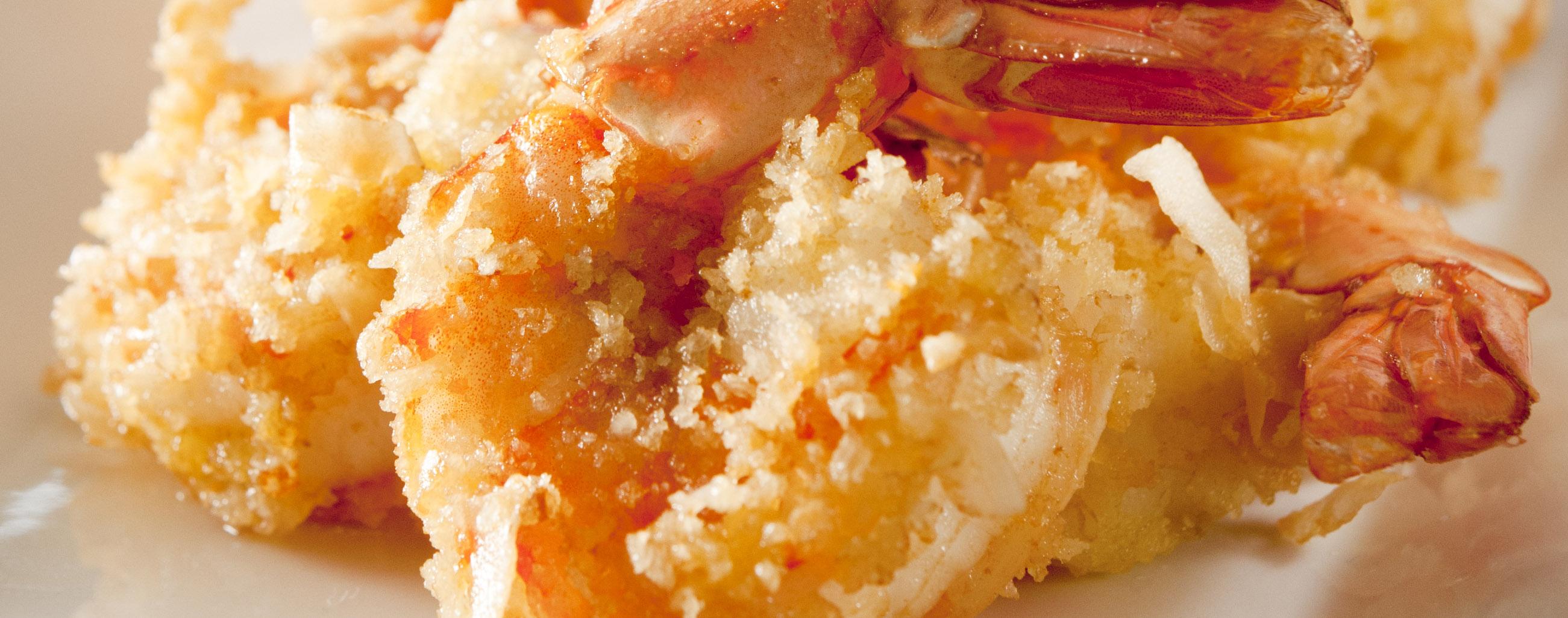 coconut shrimp, easy coconut shrimp recipe, how to make coconut shrimp, authentic coconut shrimp