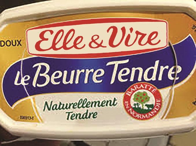 Elle & Vire Beurre - Butter.jpg