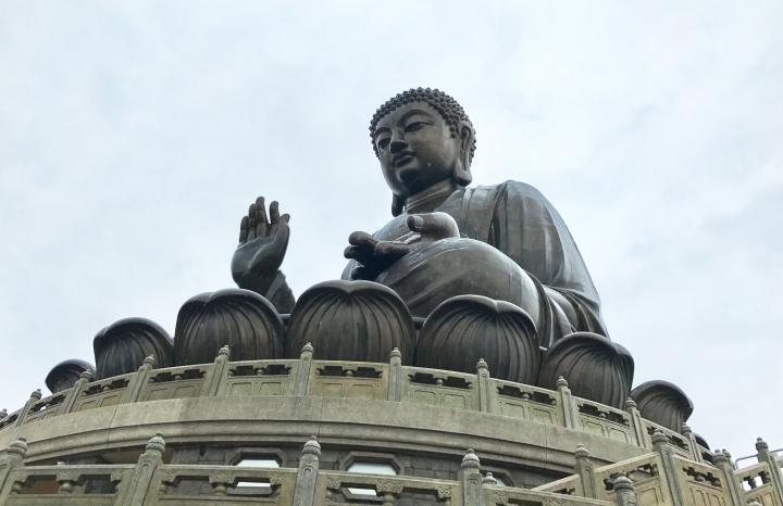 Big Buddhav2